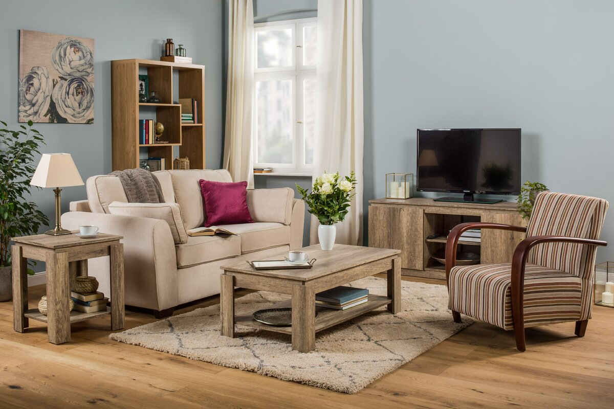 Three Posts Allred Side Table Reviews