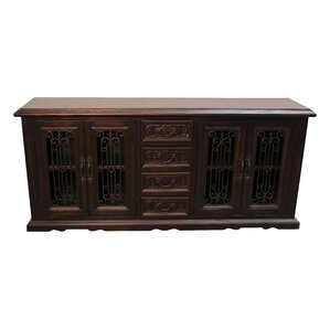 Solarte Buffet Table by Astoria Grand