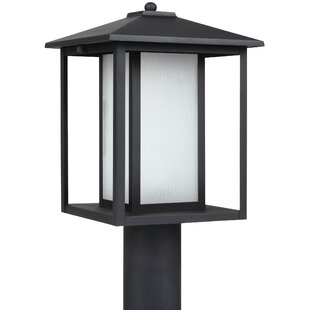 Modern contemporary modern outdoor post lights allmodern save aloadofball Image collections