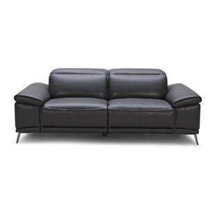 Modern & Contemporary Contemporary Reclining Sofa | AllModern