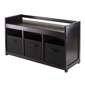 Vickers Storage Bench