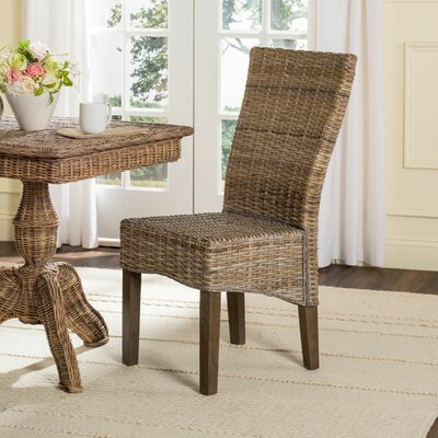 Wicker Amp Rattan Kitchen Amp Dining Chairs You Ll Love In
