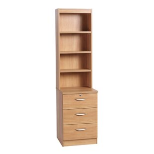 3-Drawer CD/ DVD Storage Unit ...  sc 1 th 225 & 3-Drawer CD/ DVD Storage Unit With Hutch By Home Office UK | Low Price