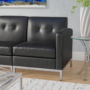 Camel Leather Chair | Wayfair