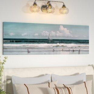 1353371e10 Coastal Wall Art You'll Love in 2019 | Wayfair