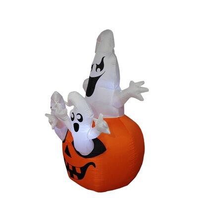 Halloween Inflatables You Ll Love Wayfair