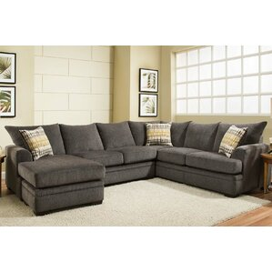 Louis Sectional  sc 1 st  Wayfair : u sectional sofas - Sectionals, Sofas & Couches