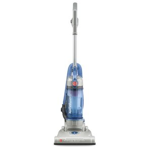 Hoover Upright Cyclonic Quick Vacuum