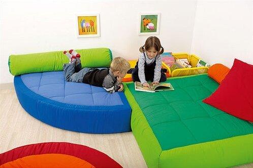Wesco NA Cocoon Kids Floor Cushion | Wayfair