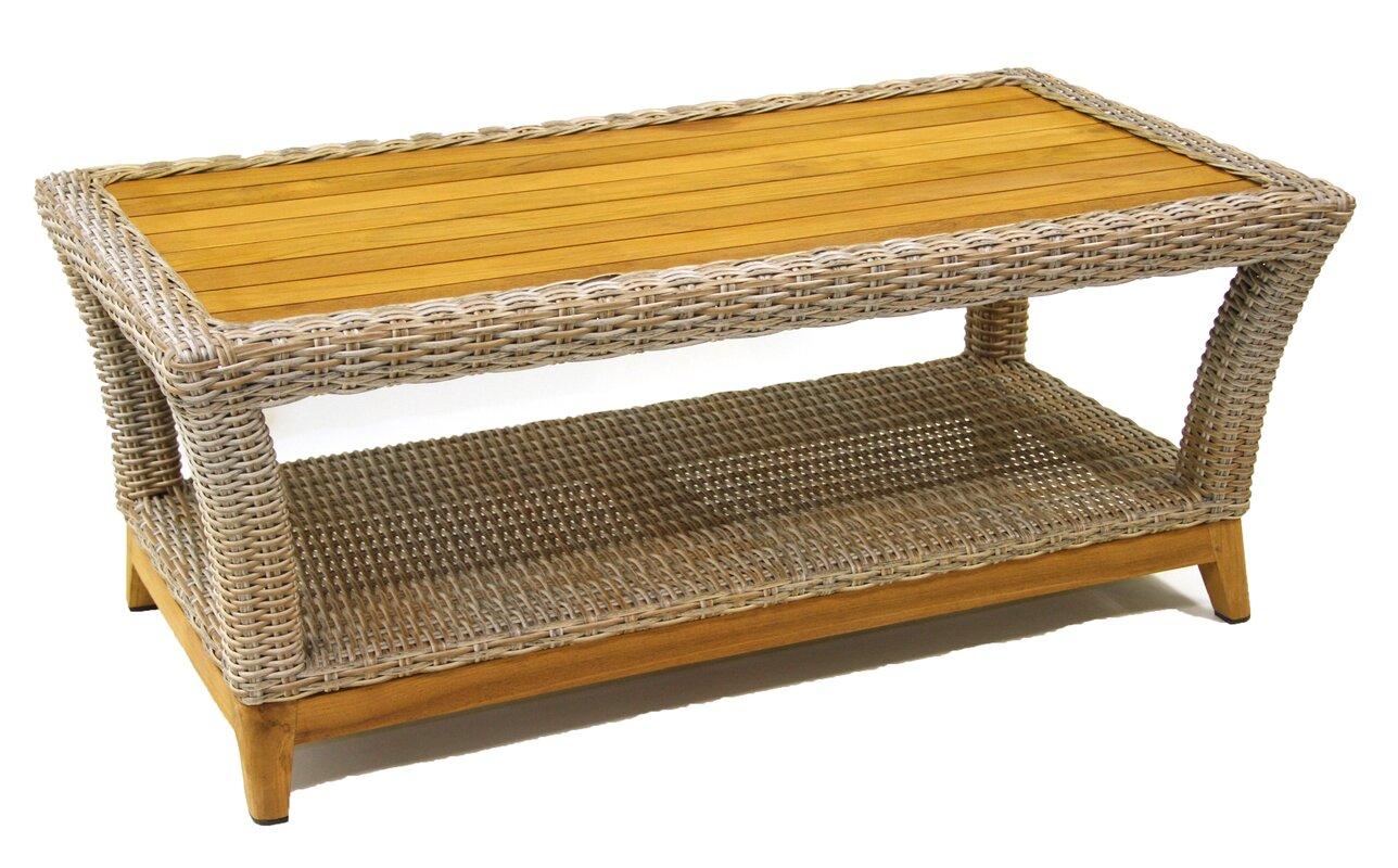 teak coffee table. Desmond Wicker \u0026 Teak Coffee Table