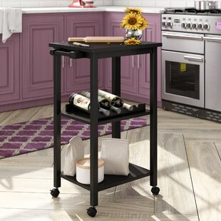 Etta Kitchen Cart