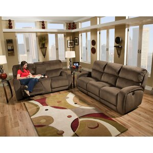 Fandango Configurable Living Room Set by Southern Motion