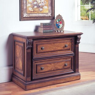Incroyable Huntington 2 Drawer Lateral Filing Cabinet