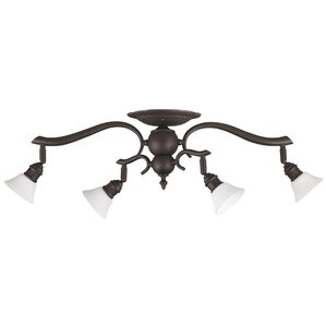 Track Lighting Kits You Ll Love Wayfair