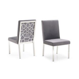 Middlet Modern Upholstered Dining Chair (Set of 2)