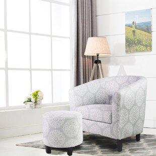 Chair U0026 Ottoman Sets Youu0027ll Love