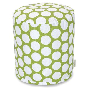 Telly Reg Small Pouf by Viv + Rae