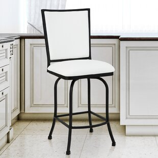 Emerita 26 Swivel Bar Stool