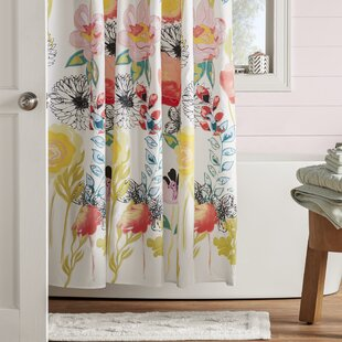 Briaroaks Single Shower Curtain