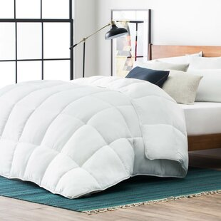 Down Comforters Duvet Inserts Youll Love Wayfair