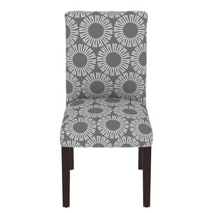Garcia Parson Chair by Latitude Run