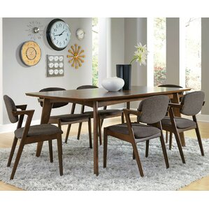 Modern 7 Piece Dining Room Sets