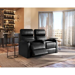 Diesel XS950 Home Theater Recliner (Row of 2..