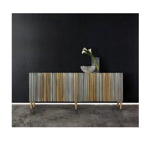 Melange Apollo Credenza By Furniture