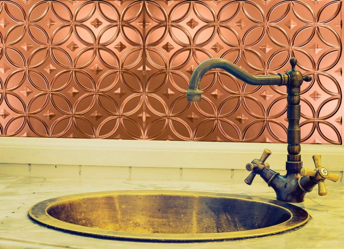 Fantastic Decorative Thermoplastic Wall Panels Composition - Art ...