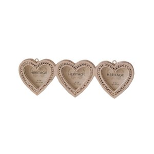 Gorgeous Heart Shape Picture Frame