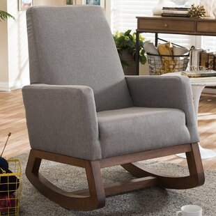 Nola Rocking Chair | Wayfair