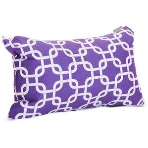danko outdoor lumbar pillow
