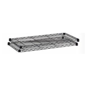"""Extra Shelf Pack, 48 x 18"""" for Commercial Rack (Set of 2)"""