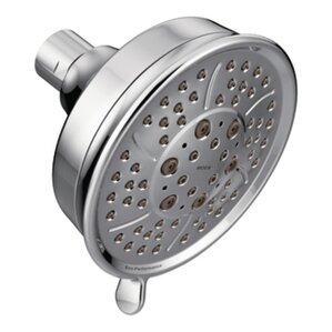 four function shower head - Filtered Shower Head