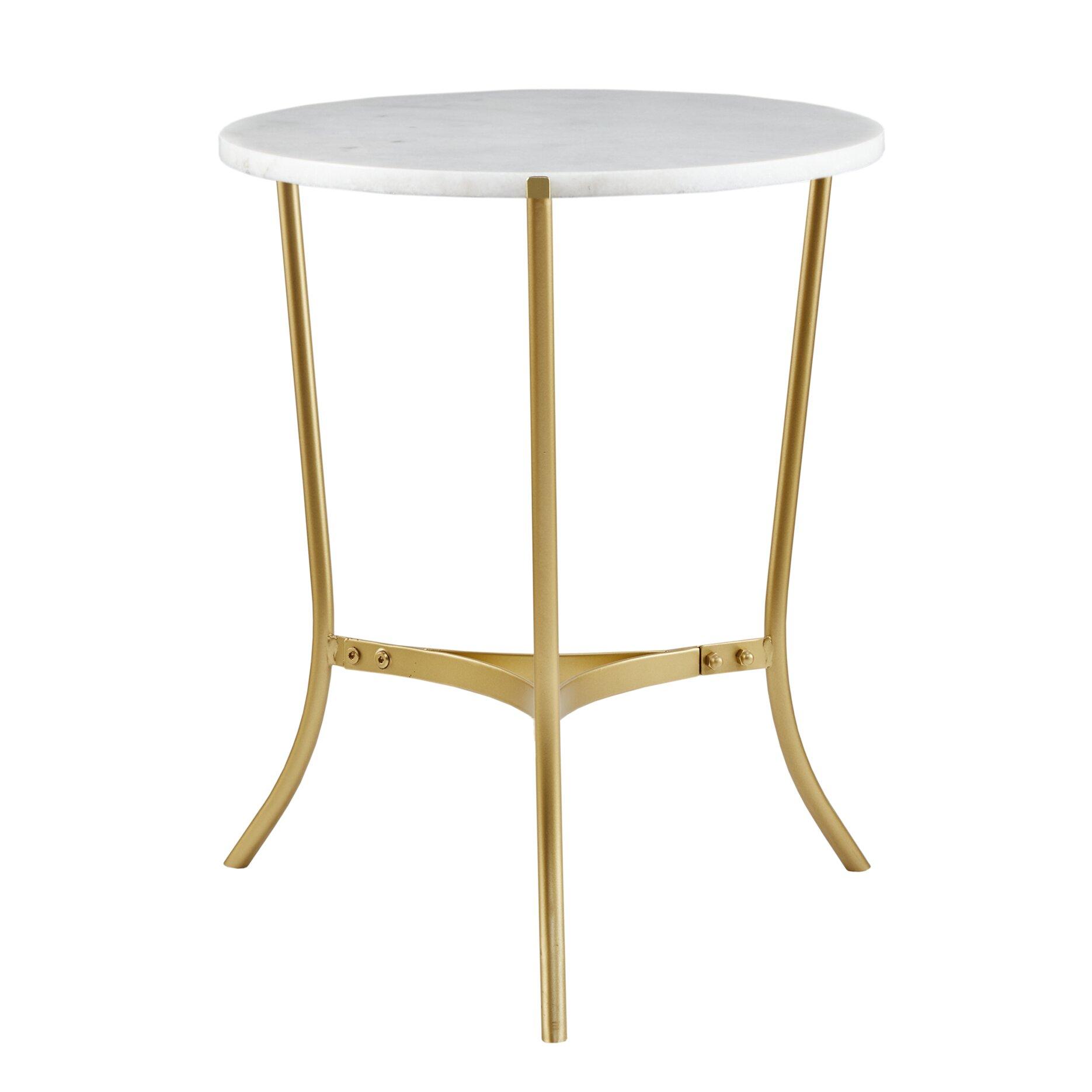martini end table reviews joss main
