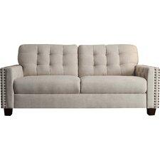 Delicia Tufted Sofa