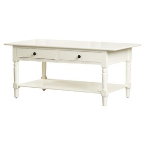 cottage & country coffee tables - coffee tables | wayfair
