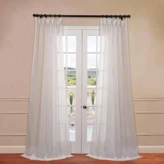 Curtain Style Guide Wayfair