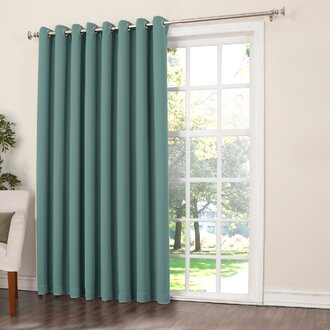 Curtains Ideas curtains for short wide windows : Curtain Style Guide | Wayfair.ca