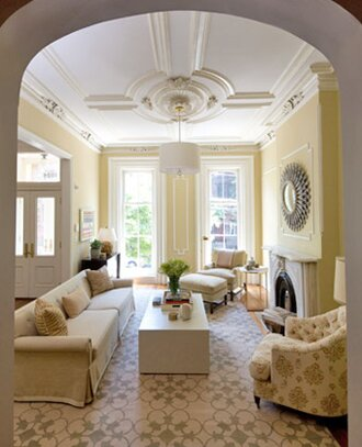 How to Decorate Your Living Room Where to Begin