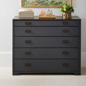 Gaia 5 Drawer Dresser. Gaia 5 Drawer Dresser. By Stanley Furniture