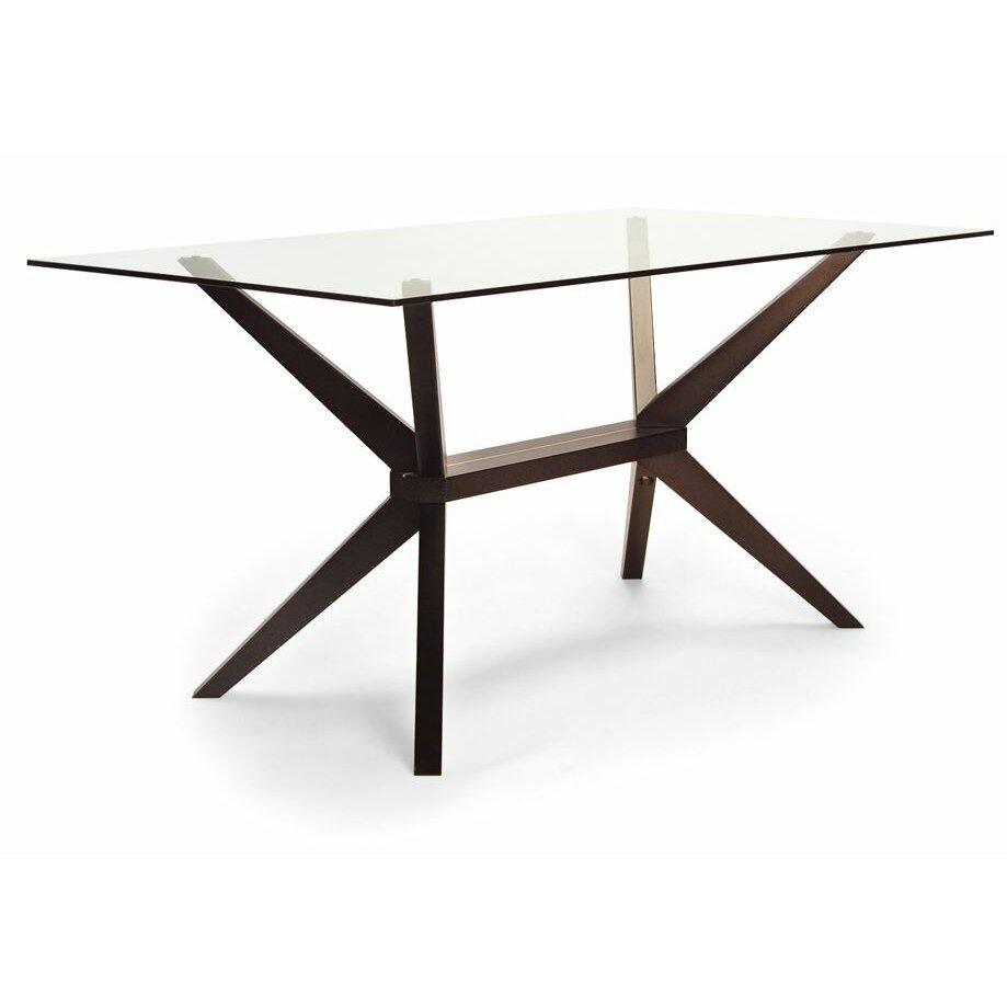 Killyglen dining table reviews allmodern for Cie 85 table 4