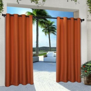 skyline curtain panels set of 2