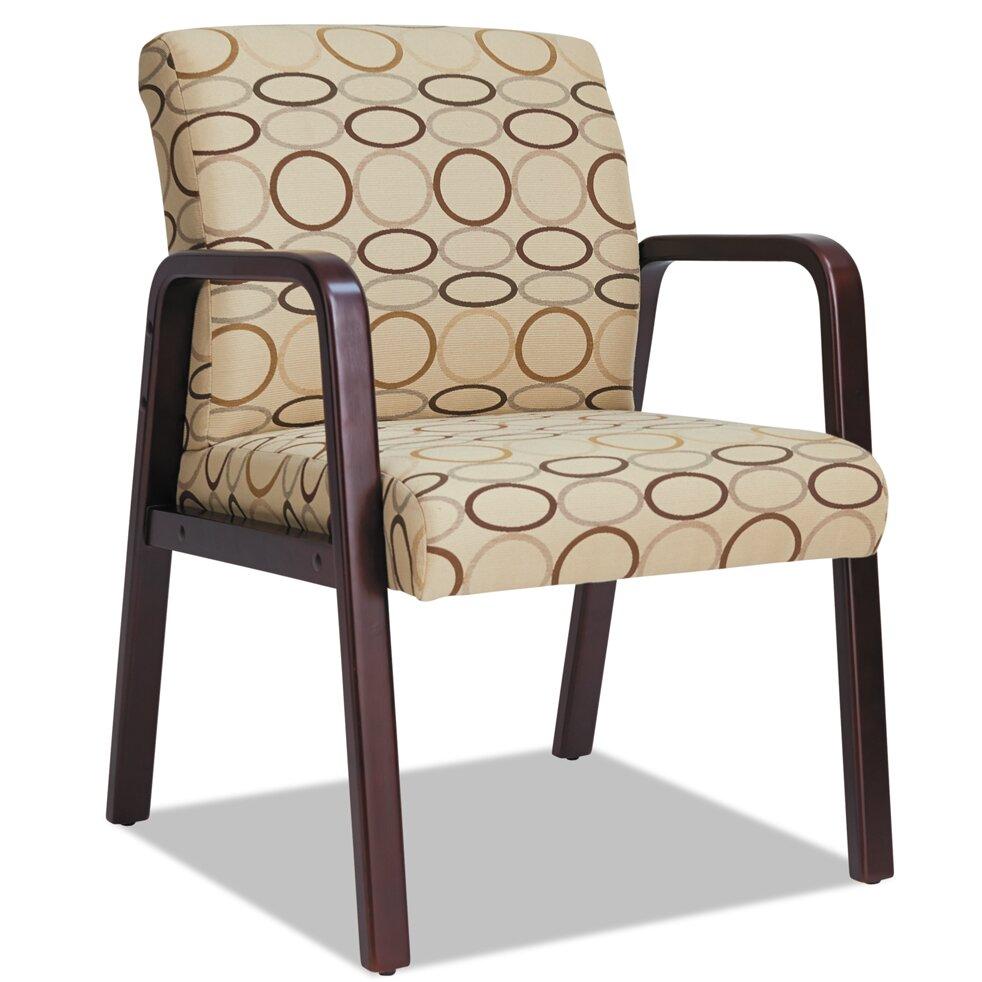 Alera Reception Guest Chair & Reviews