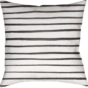 Wilmore Indoor/Outdoor Throw Pillow