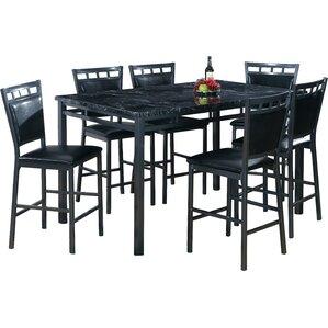 Kitchen  Dining Room Sets Youll Love Wayfair - Dinner tables sets