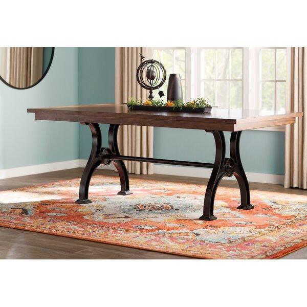 Trent Austin Design Brownwood 6 Piece Dining Table Set