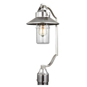 Tolliver 1-Light Lantern Head