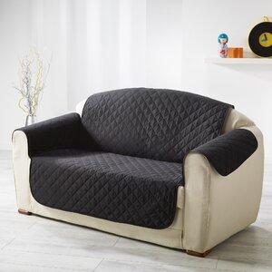 Sofa-Bezug Club Quilted aus Polyester von dCor ..