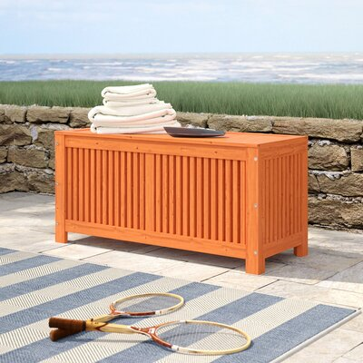Deck Boxes Amp Patio Storage You Ll Love Wayfair